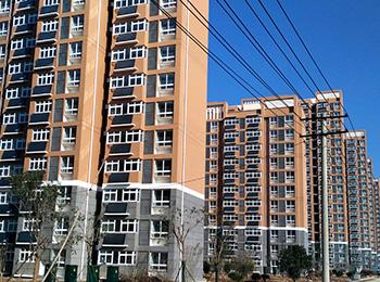 南京长江干堤防洪提升能力保障房