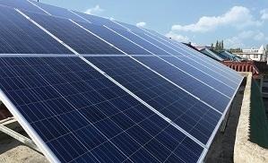 太阳能发电解决方案