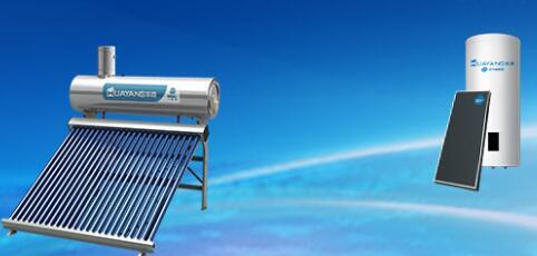 华扬空气能热水器供应商
